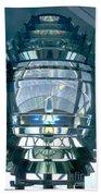 Fresnel Lens Bath Towel