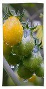 Fruits Of Our Labours Bath Towel