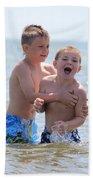 Fun In The Sun Bath Towel