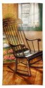 Furniture - Chair - The Rocking Chair Bath Towel