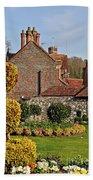 Garden Of Winchester Bath Towel