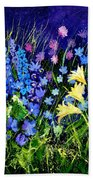 Gardenflowers 563160 Bath Towel