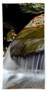 Gentle Falls Bath Towel