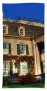 George Eastman House Hdr Bath Towel
