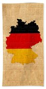 Germany Bath Towel