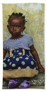 Ghanaian Child Bath Towel