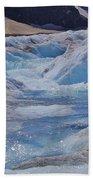 Glacial Meltwater 2 Bath Towel