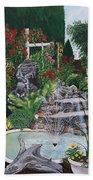 Gladys Serenity Bath Towel
