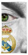 Go Real Madrid Bath Towel