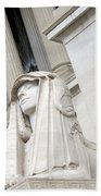 Good Day Sweetie -- A Friendly Sphinx Bath Towel