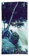 Gooseberry Falls - Minnesota Bath Towel