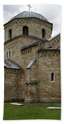 Gradac Monastery Bath Towel