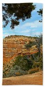 Grand Canyon - South Rim Bath Towel