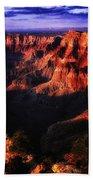 Grand Canyon 119 Bath Towel