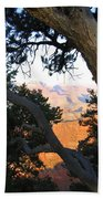 Grand Canyon 74 Bath Towel