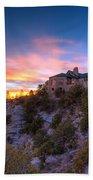 Grand Canyon Lodge Bath Towel