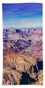 Grand Canyon National Park Hand Towel