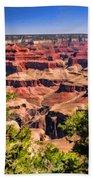 Grand Canyon Valley Bath Towel