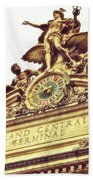 Grand Central Hand Towel