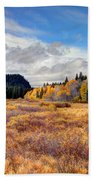 Grand Mesa Colors Bath Towel