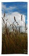 Grassland Bath Towel