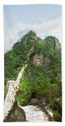Great Wall 0033 - Oil Stain Sl Bath Towel