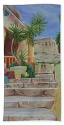 Greece Hand Towel