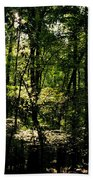 Guardians Of The Forest Bath Towel