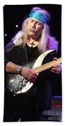 Guitarist Uli Jon Roth Bath Towel