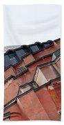 Hagia Sophia Angles 03 Bath Towel