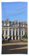 Hampton Court Palace England Bath Towel