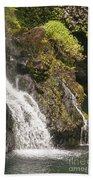 Hanawi Falls Bath Towel