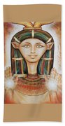 Hathor Rendition Bath Towel