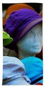 Hats For Sale Bath Towel
