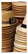 Hats For Sale Salvador Brazil Hand Towel