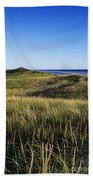 Head Of The Meadow Beach Bath Towel