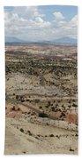 Head Of The Rocks Overlook - Utah's Scenic Byway 12 Bath Towel