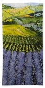 Heavenly Valley Bath Towel
