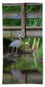 Heron 14-2 Bath Towel