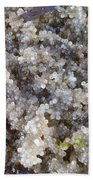 Herring Roe Ashore Bath Towel