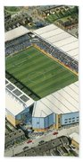 Highfield Road - Coventry City Bath Towel