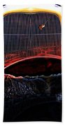 Highway To Hell Bath Towel