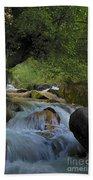 Himalayan Nectar... Bath Towel
