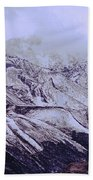 Himalayas Bath Towel