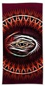 Hj-eye Bath Towel