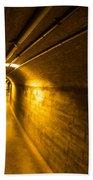 Hoover Dam Tunnel 2 Bath Towel