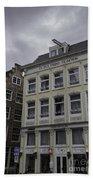 Hotel Prins Hendrick Amsterdam Bath Towel