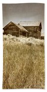 House On The Hill Bath Towel
