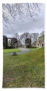 Huntly Castle - 4 Bath Towel