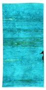 Icy Swim Bath Towel